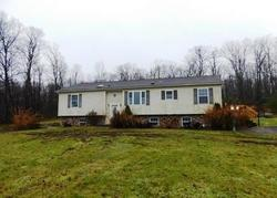 Foreclosure - National Pike - Grantsville, MD