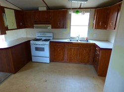 Foreclosure - N Water Rd - Sanford, MI