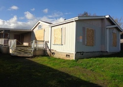 Foreclosure - Ne Grape Ave - Winston, OR