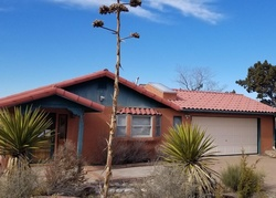 Foreclosure - Martin Rd - Placitas, NM