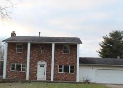 Foreclosure - Sunny Ln - Newark, OH