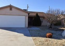 Phoenix St, Las Cruces NM