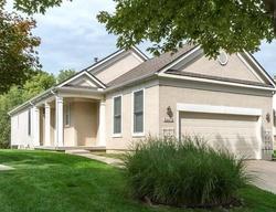 Foreclosure - W 126th St - Olathe, KS