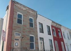 Vine St, Baltimore MD