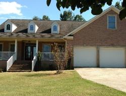 Quaker Rd, Keysville GA