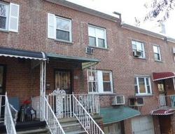 Yates Ave, Bronx NY