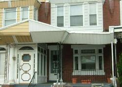 Cedarhurst St, Philadelphia PA