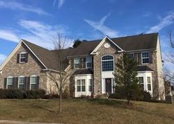 Foreclosure - Glen Pine St - Glenn Dale, MD
