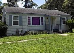 Foreclosure - Virginia Ave - Augusta, GA