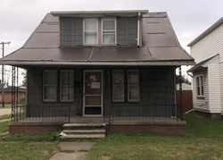 Foreclosure - Studebaker Ave - Warren, MI