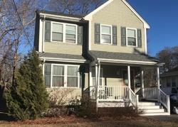 Foreclosure - Concord St - Brockton, MA