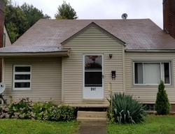 Foreclosure - 13th St Ne - Canton, OH