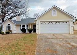 Foreclosure - Tara Rd - Jonesboro, GA