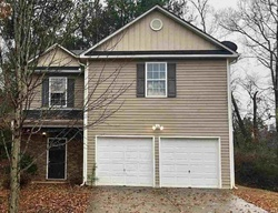Foreclosure - Vincent Mill Dr - Douglasville, GA