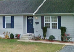 Foreclosure - W East St - Delmar, MD