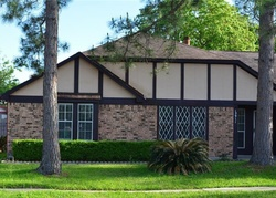 Foreclosure - Plantation Valley Dr - Houston, TX