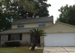 Foreclosure - Chestergate Dr - Spring, TX
