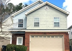 Foreclosure - Pioneer Pkwy - Mcdonough, GA