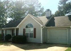 Foreclosure - N Hampton Ct - Hampton, GA