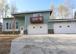 Foreclosure - Chandelle Dr - Chugiak, AK