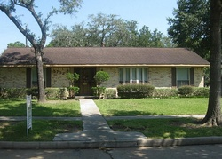 Foreclosure - Reamer St - Houston, TX