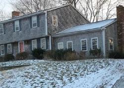 Foreclosure - Constantine Dr - Marshfield, MA