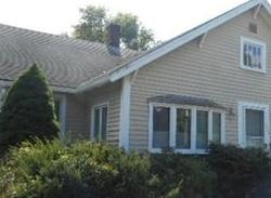 Foreclosure - Temple St - Whitman, MA