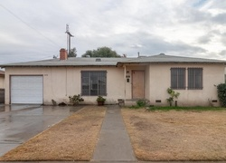 Foreclosure - E Harvey Ave - Fresno, CA