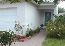 Foreclosure - Sienna Greens Ter - Fort Lauderdale, FL