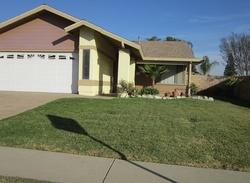 Arroyo Vista Ave, Rancho Cucamonga CA
