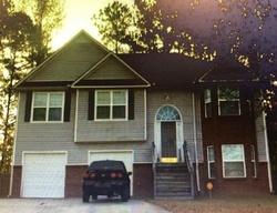 Foreclosure - Mica Trl - Riverdale, GA
