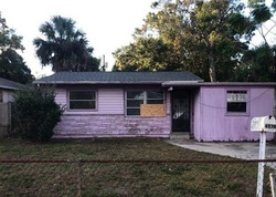 Foreclosure - 13th Ave S - Saint Petersburg, FL