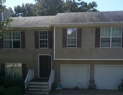 Foreclosure - Norman Ct - Atlanta, GA