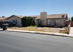 W 21st Pl, Yuma AZ