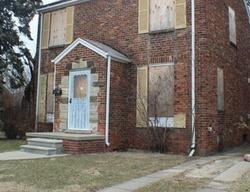 Robson St, Detroit MI