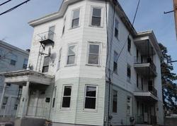 W Cole St, Pawtucket RI