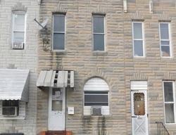 Eagle St, Baltimore MD