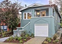 Adell Ct, Oakland CA