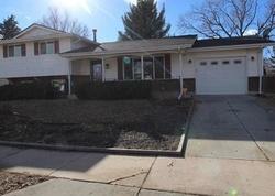 Foreclosure - E San Miguel St - Colorado Springs, CO