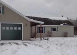 Foreclosure - Thumb Lake Rd - Boyne Falls, MI