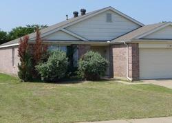 Fordham Dr, Red Oak TX