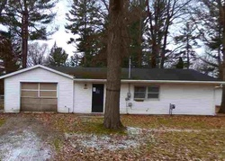 Foreclosure - N Burrell St - Sanford, MI