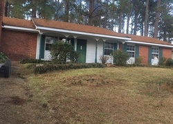 Foreclosure - Candace St - Newton, MS
