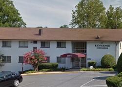 Foreclosure - University Blvd W Apt T5 - Kensington, MD