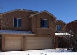 Foreclosure - Colibri Ave Nw - Los Lunas, NM