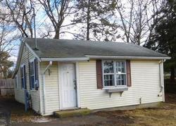 Foreclosure - Lincoln Ave - Buzzards Bay, MA