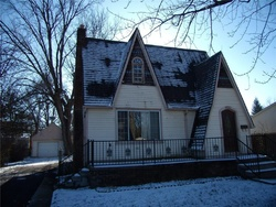 Foreclosure - Hennepin St - Garden City, MI