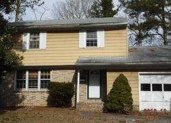 Foreclosure - South Blvd - Salisbury, MD
