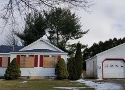 Foreclosure - Stillwater Ave - Bangor, ME