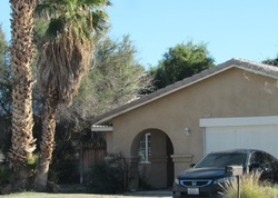 Foreclosure - Molinos Ct - Cathedral City, CA